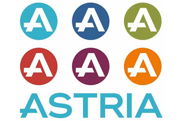 Astria logos